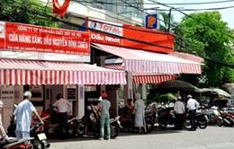Hà Nội: 12 cửa hàng xăng dầu đóng cửa ngày 31/10