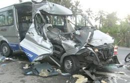 3 tỷ USD/năm để khắc phục hậu quả tai nạn giao thông