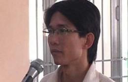 Tuyên phạt 15 tháng tù treo đối tượng Đinh Nhật Uy
