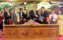 Ký kết Hiệp định vay vốn giữa Việt Nam và Ngân hàng Tái thiết Đức