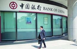 Nợ xấu của 4 ngân hàng lớn Trung Quốc cao kỷ lục