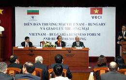 Tạo cơ hội cho doanh nghiệp Bulgaria vào Việt Nam