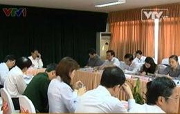 Quốc hội thảo luận về quy hoạch thủy điện