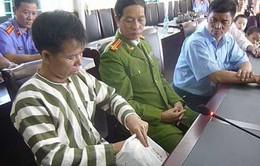 Ông Nguyễn Thanh Chấn được tự do sau 10 năm  thi hành án chung thân