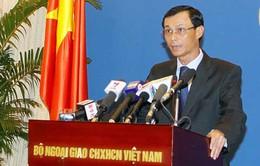 Việt Nam mong muốn tham gia Hội đồng Nhân quyền LHQ