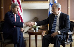 Israel đối mặt với sự cô lập của cộng đồng quốc tế