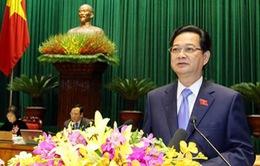 Quốc hội phê chuẩn tăng số lượng Phó Thủ tướng