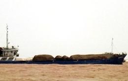 Quảng Trị: Tìm thấy thi thể thuyền viên tàu An Phát