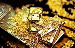 Trung Quốc tích trữ hàng ngàn tấn vàng