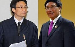 Quốc hội phê chuẩn hai Phó Thủ tướng với số phiếu cao
