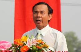 Quốc hội phê chuẩn ông Nguyễn Văn Nên giữ chức Bộ trưởng - Chủ nhiệm VPCP