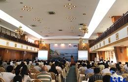 Hội nghị về Chính sách du lịch có trách nhiệm