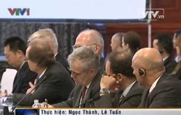 ASEM thảo luận về phòng chống và cứu trợ thiên tai