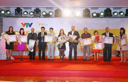 Hội nghị Khách hàng VTV-TVAd 2013: Kết nối giá trị bền vững