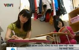 """Du học sinh Việt tại Nhật """"vỡ mộng"""" vì cả tin"""