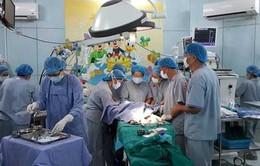 Sức khỏe Phi Long - Phi Phụng vẫn trong tầm kiểm soát