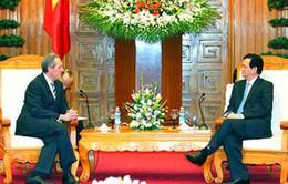 TPP sẽ thúc đẩy quan hệ hợp tác giữa Việt Nam và Hoa Kỳ