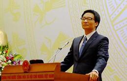 Chính phủ chủ trương đẩy mạnh đầu tư xây dựng cơ bản cuối năm 2013