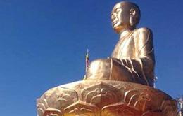 705 năm ngày Phật hoàng Trần Nhân Tông nhập niết bàn