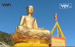 Tưởng niệm Phật hoàng Trần Nhân Tông nhập niết bàn