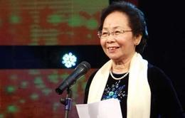 Chủ tịch cơ quan Đại học Pháp ngữ thăm Việt Nam
