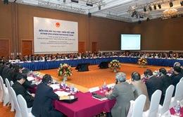 Thủ tướng dự Diễn đàn đối tác phát triển Việt Nam