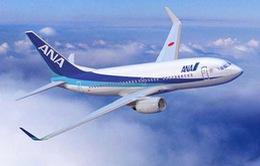Hãng hàng không ANA mở đường bay từ Tokyo đến Hà Nội