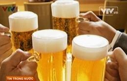 Tết đến, các hãng bia đua nhau tăng giá