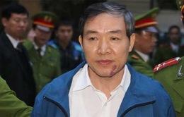 Tham ô 10 tỷ đồng, bị cáo Dương Chí Dũng đối mặt với án tử hình