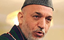 Thắt chặt quan hệ Ấn Độ - Afghanistan