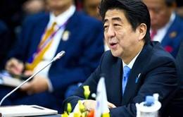 Nhật Bản thắt chặt quan hệ với ASEAN