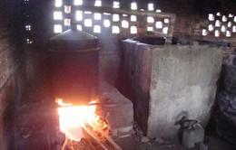 Khó kiểm soát chất lượng rượu sản xuất thủ công