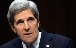 Mỹ: Đàm phán với Iran sẽ sớm nối lại
