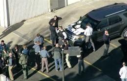 Lại xả súng tại Mỹ, 1 người chết, 2 bị thương