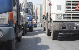 Hà Nội: Tăng cường xử lý chở hàng quá trọng tải