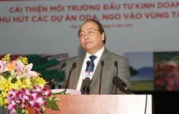 Hội nghị cải thiện môi trường đầu tư vùng Tây Bắc