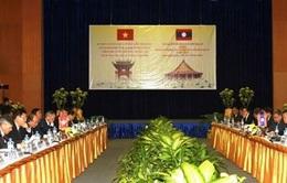 Kỳ họp 36 Ủy ban liên Chính phủ Việt Nam - Lào