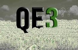 Gói kích thích kinh tế QE3 còn hay hết?