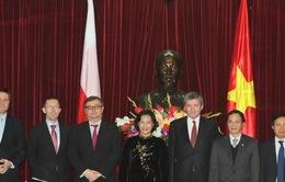 Tăng cường hợp tác Việt Nam - Ba Lan