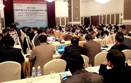 Hội thảo hợp tác kinh tế biên giới Việt - Trung