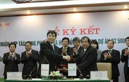 Tài trợ tín dụng 3.200 tỷ đồng dự án 500kV Sơn La - Lai Châu