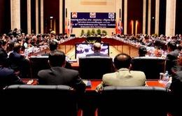 Hội nghị Cấp cao Mặt trận ba nước Việt Nam - Lào - Campuchia