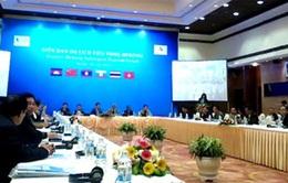 Hợp tác phát triển du lịch Tiểu vùng Mekong