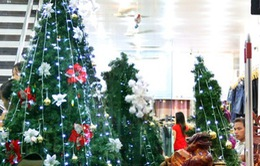 Chủ tịch UBMTTQ Việt Nam chúc mừng Giáng sinh 2013