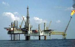 Ký kết hợp đồng tín dụng khai thác dầu khí 150 triệu USD