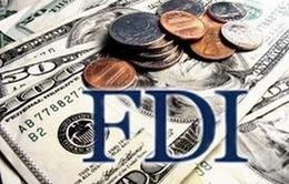 2013 - Năm thành công thu hút vốn FDI