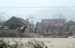 Tọa đàm xây nhà vùng bão lũ