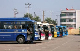 Khai trương tuyến vận tải quốc tế Lai Châu - Côn Minh