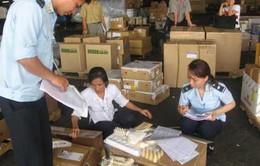 TP.HCM phát hiện gần 30.000 vụ gian lận thương mại trong năm 2013