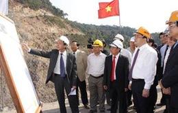 Thủy điện Xekaman 1 được tài trợ vốn 5.100 tỷ đồng
